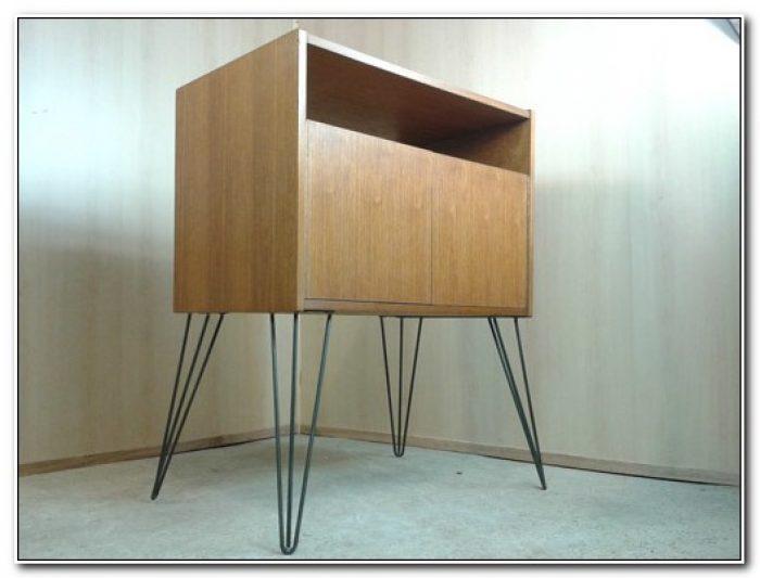 Ebay Mid Century Record Cabinet