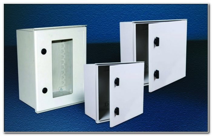 Electrical Cabinets And Enclosures Nz