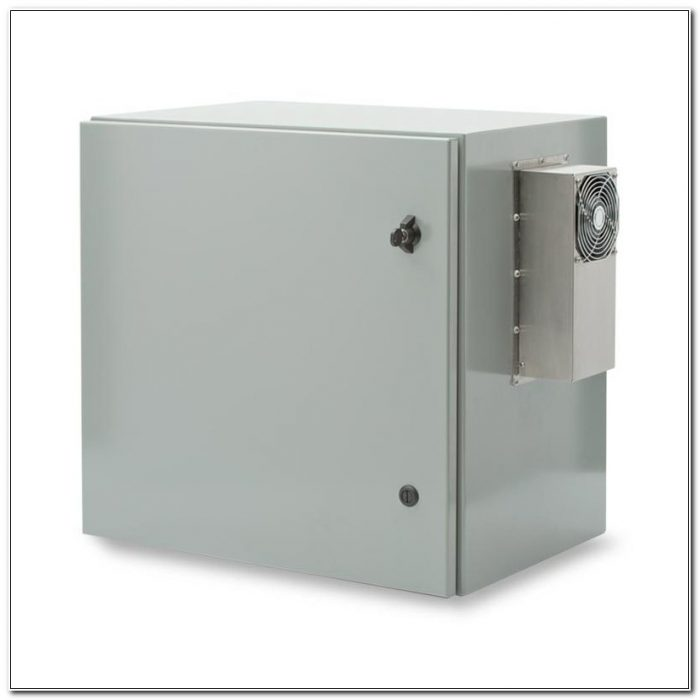 Electronic Cabinets And Enclosures