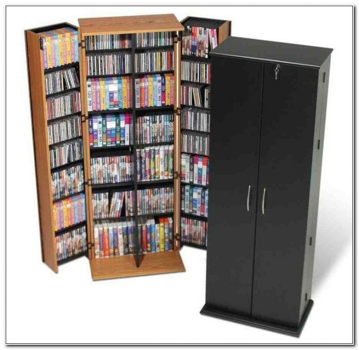 Enclosed Dvd Storage Cabinet Uk