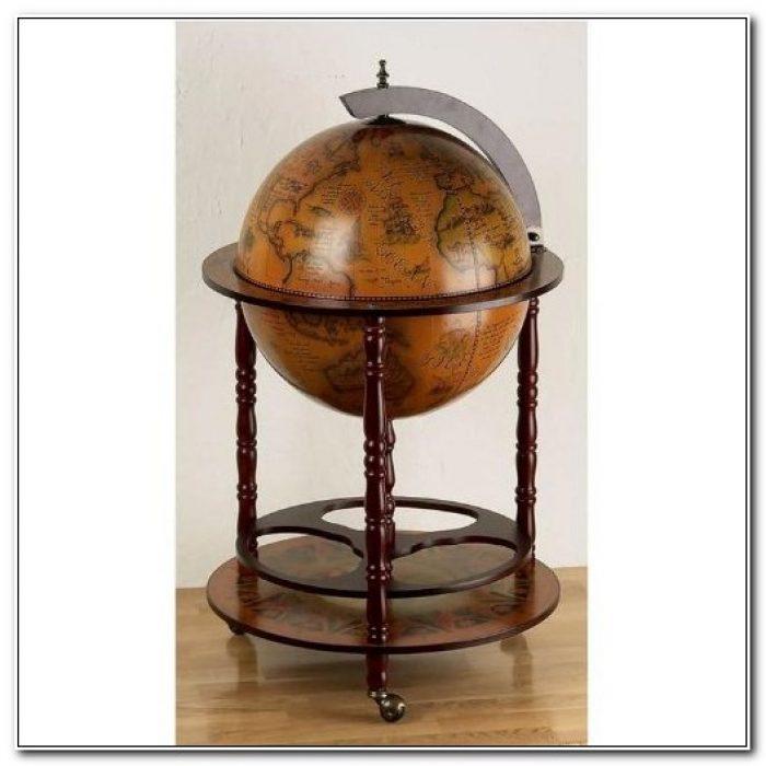 bar globe drinks cabinet ireland - cabinet : home design ideas