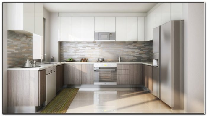 European Style Kitchen Cabinets Miami