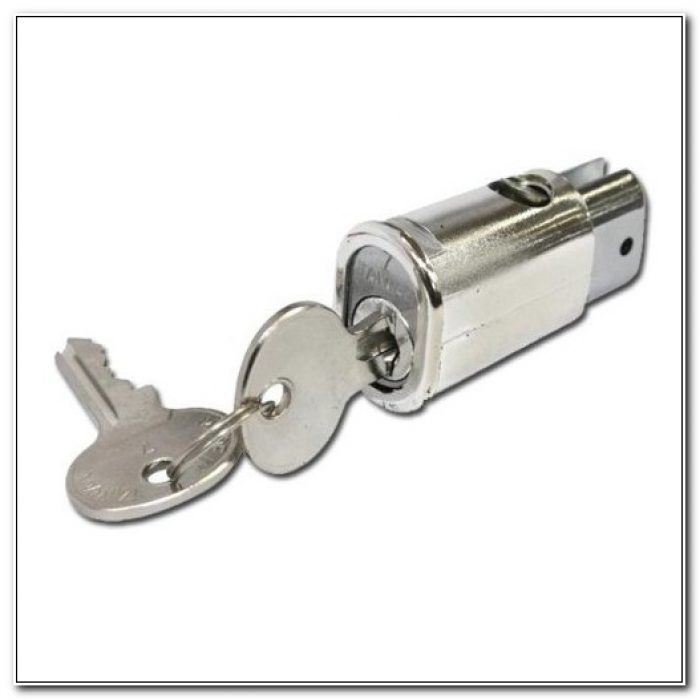 File Cabinet Replacement Lock Kit