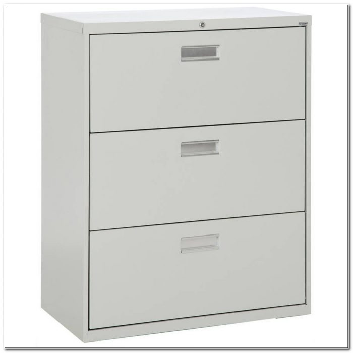 Filing Cabinet With Lock Walmart
