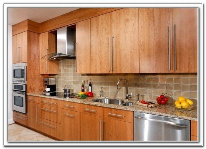 Flat Kitchen Cabinet Door Fronts