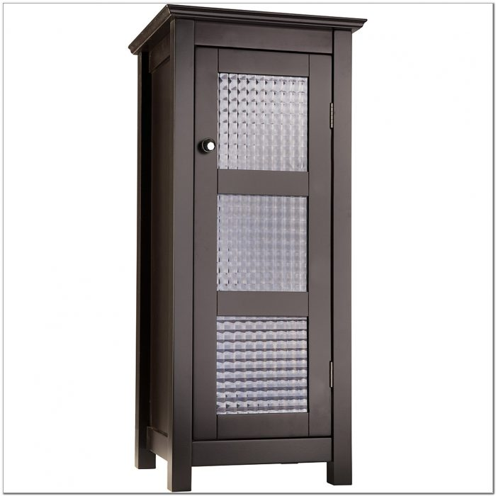Floor Cabinets With Glass Doors