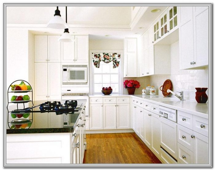 Frameless Kitchen Cabinets Home Depot