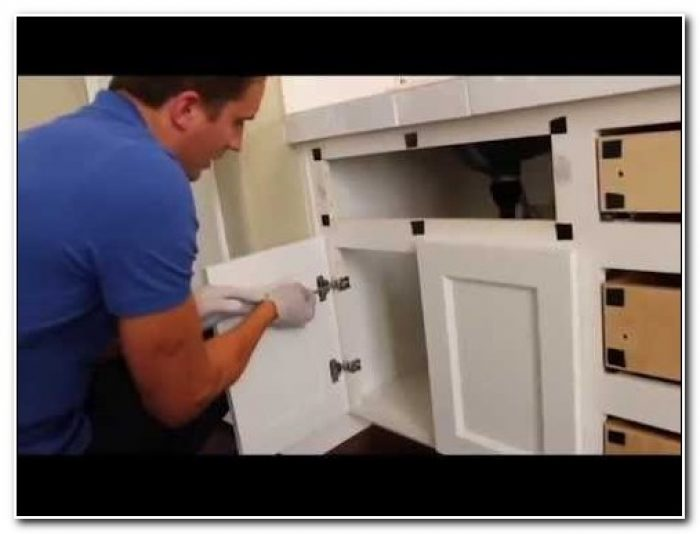 Full Overlay Replacement Cabinet Doors