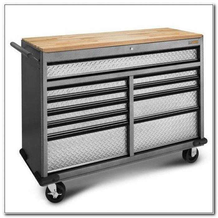 Gladiator Rollaway Tool Chest