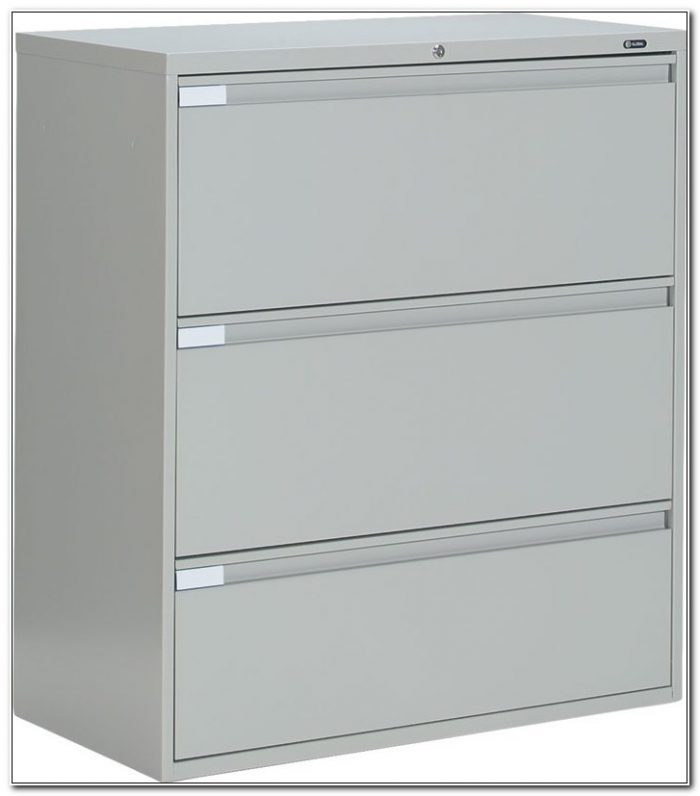 Global Lateral File Cabinets