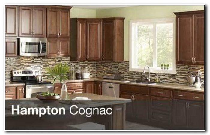 Hampton Bay Kitchen Cabinets Home Depot