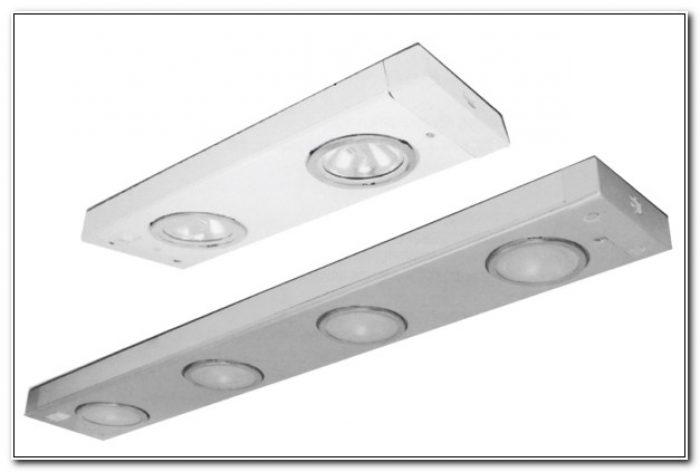 Hardwire Xenon Under Cabinet Lighting