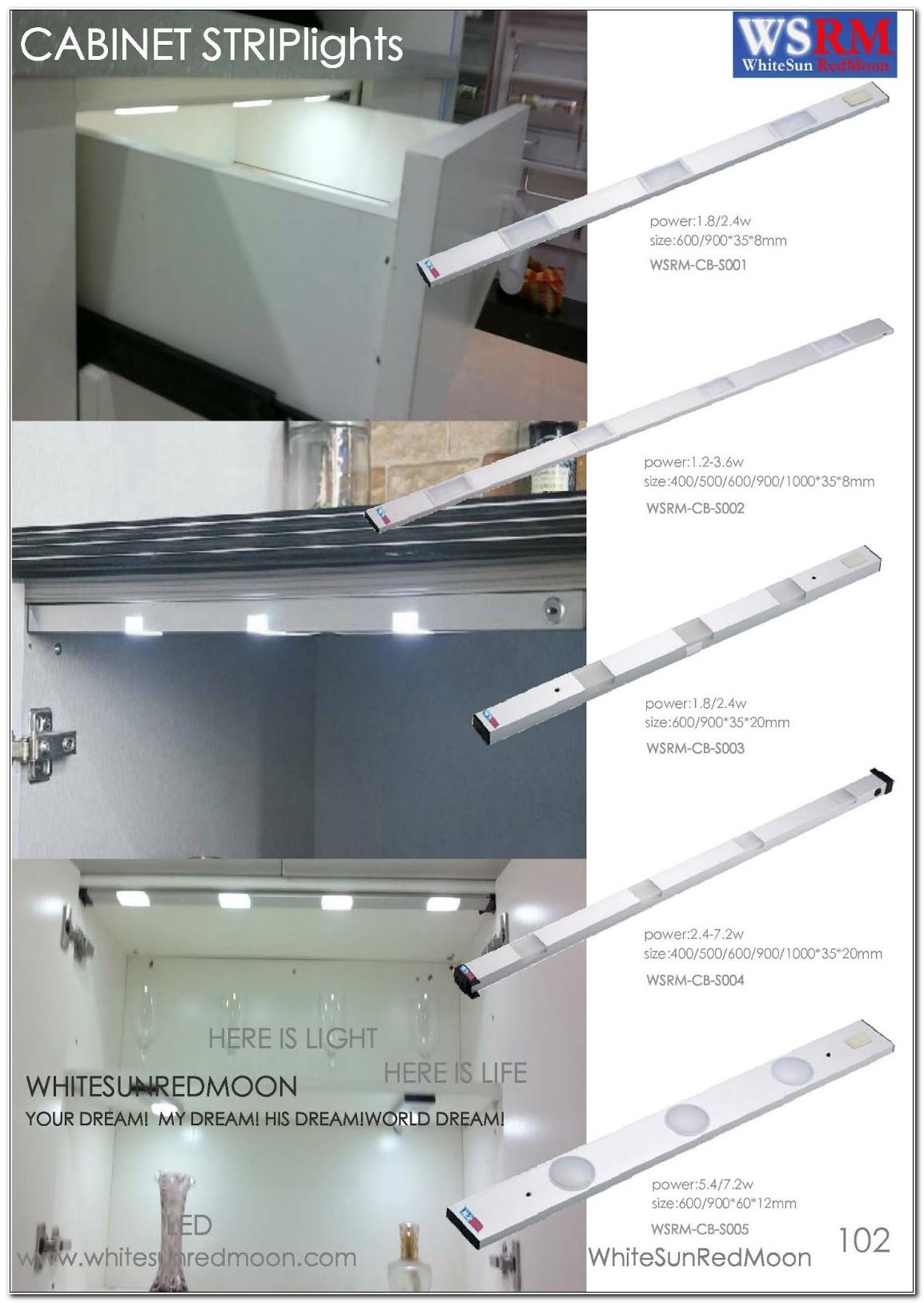 Hardwired Led Under Cabinet Lighting
