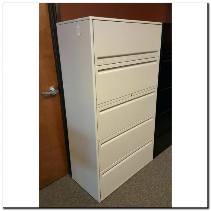 Haworth Lateral File Cabinet Dividers