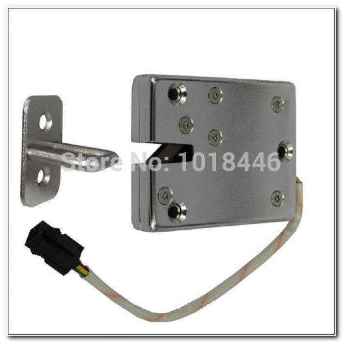 Heavy Duty Electronic Cabinet Lock
