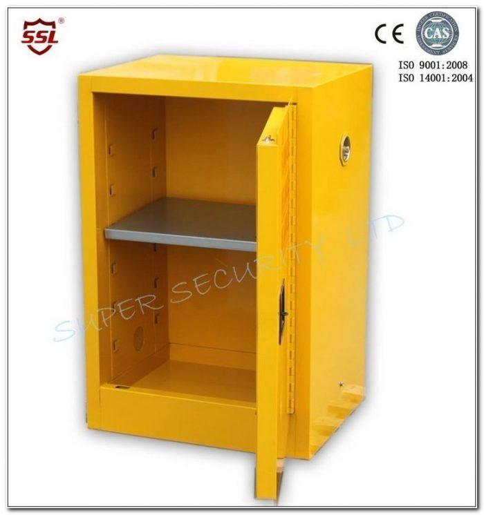 Heavy Duty Lockable Metal Cabinet