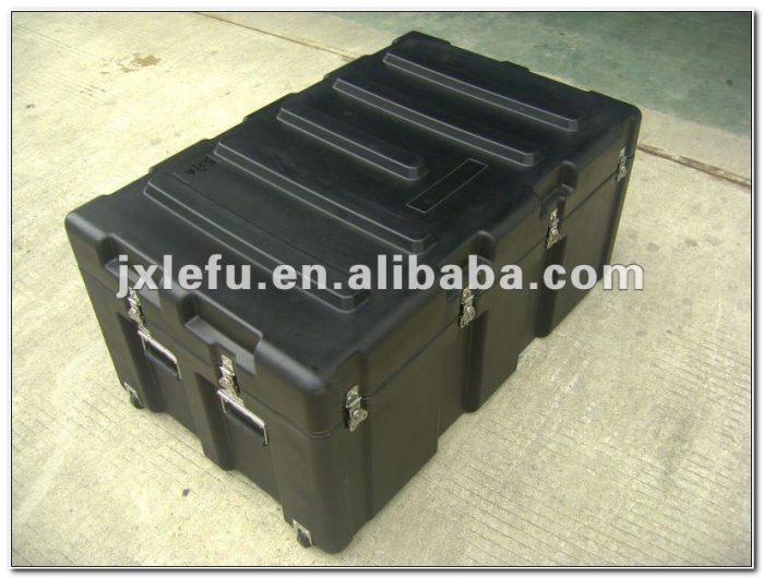 Heavy Duty Tool Boxes On Wheels