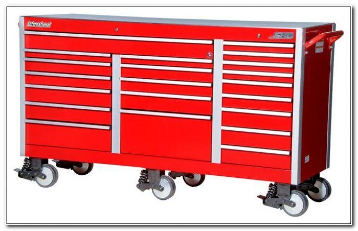Heavy Duty Tool Cabinet