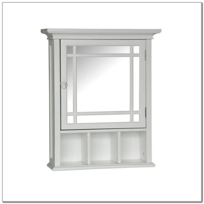Home Depot Bathroom Mirror Medicine Cabinets