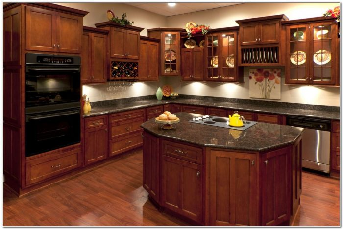 Home Depot Instock Kitchen Cabinets