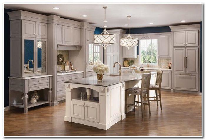 Home Depot Kraftmaid Kitchen Cabinets