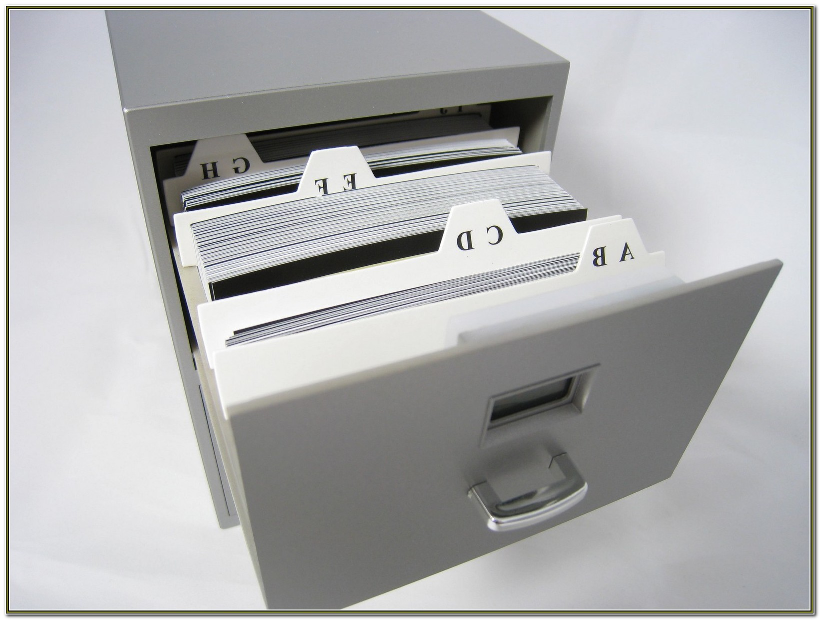 Hon Metal File Cabinet Dividers