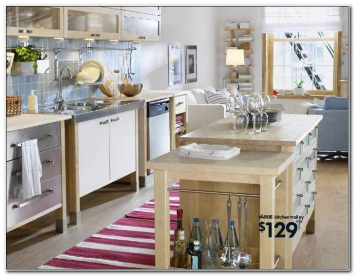 Ikea Free Standing Kitchen Cabinets Uk