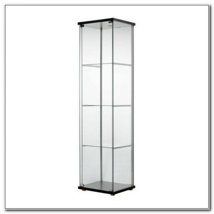 Ikea Glass Display Cabinet Lock