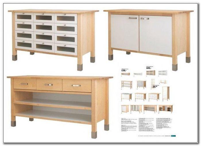 Ikea Kitchen Stand Alone Cabinets