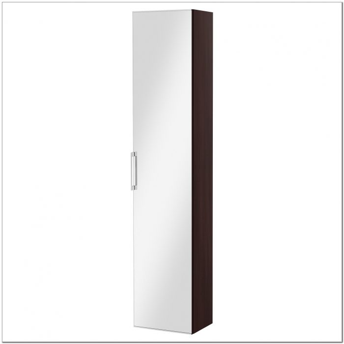 Ikea Tall Mirror Bathroom Cabinet