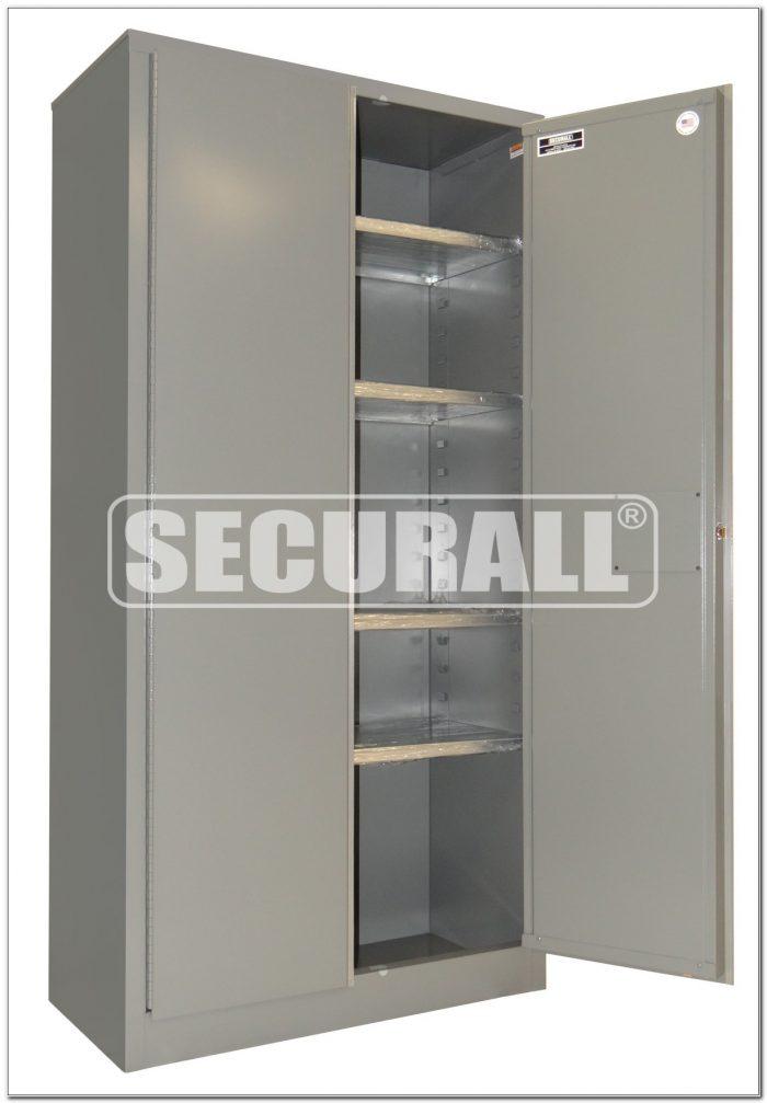 Industrial Metal Storage Cabinets
