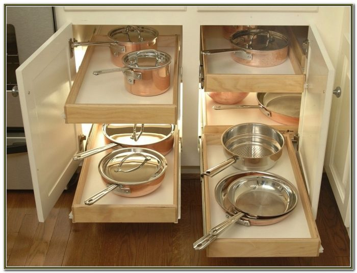 Inserts For Kitchen Cabinets And Drawers