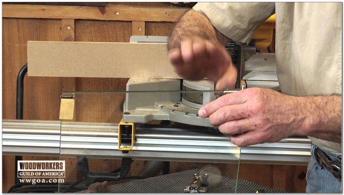 Installing Frameless Glass Cabinet Doors
