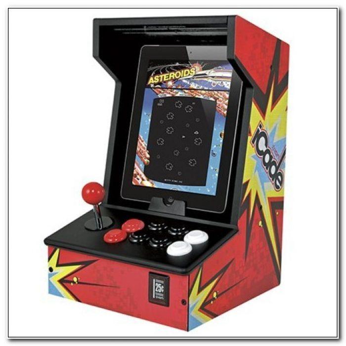 Ion Icade Arcade Cabinet For Ipad Uk