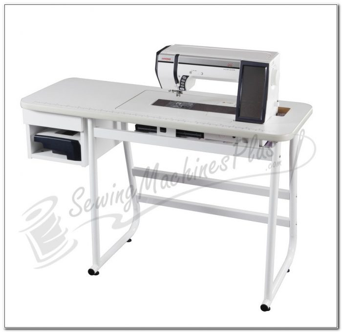 Janome Sewing Machine Cabinets