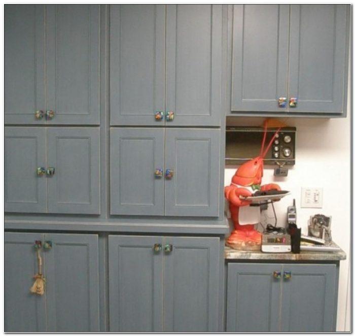 Kitchen Cabinet Door Knobs Placement