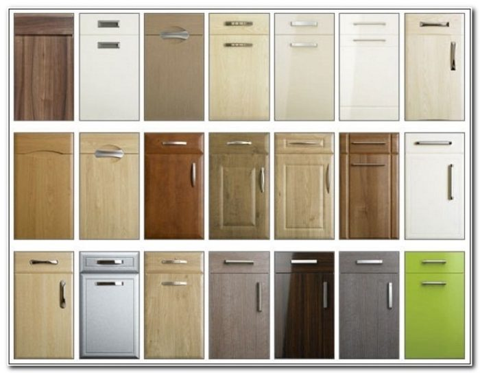 Kitchen Cabinet Doors Replacement Houston