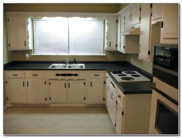 Kitchen Cabinet Painting Contractors Ct