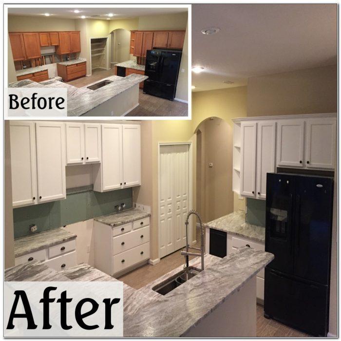 Kitchen Cabinet Painting Jacksonville Fl