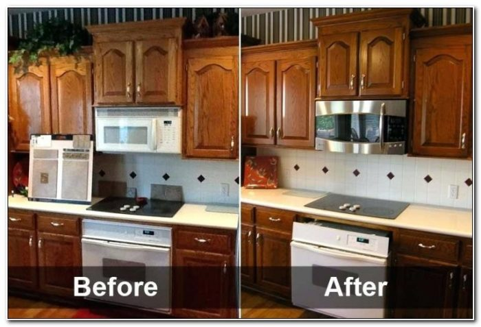 Kitchen Cabinet Painting Knoxville Tn