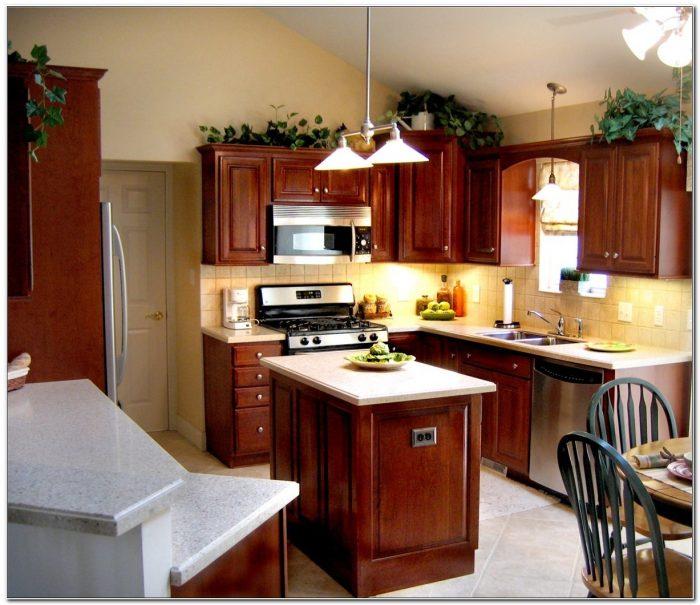 Kitchen Cabinet Refacing Greenville Sc