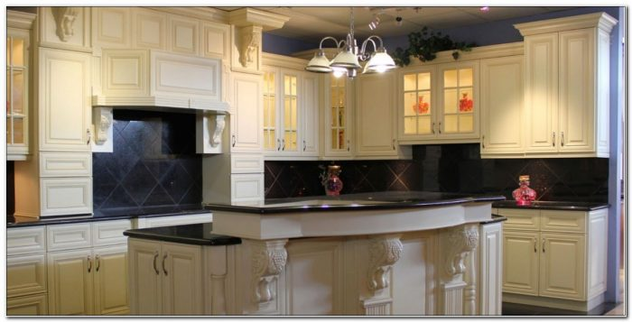 Kitchen Cabinet Refacing In Springfield Mo