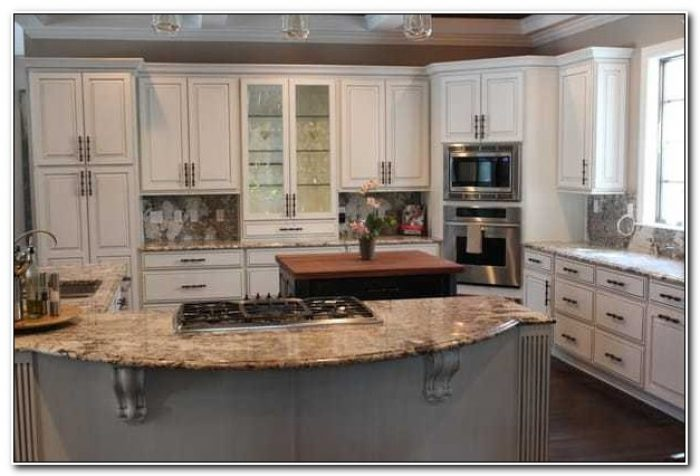 Kitchen Cabinet Refacing Jacksonville Fl