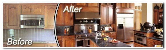 Kitchen Cabinet Refacing Ma