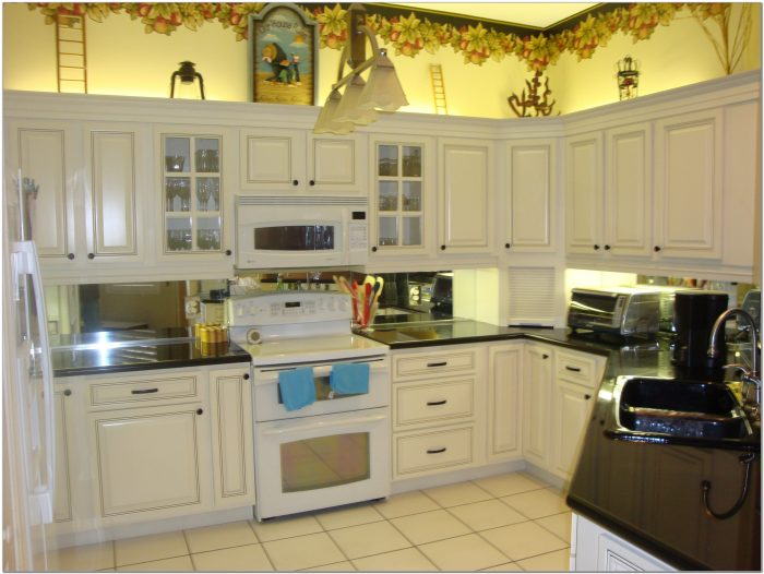 Kitchen Cabinet Refacing Melbourne Fl