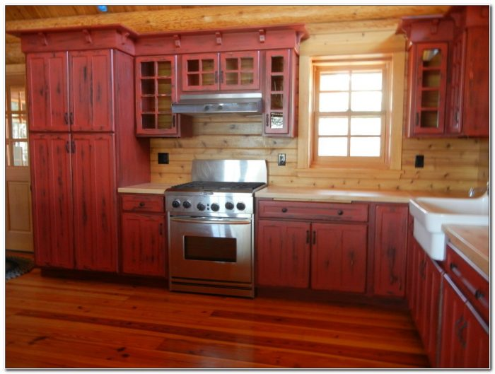 Kitchen Cabinet Refacing Portland Oregon