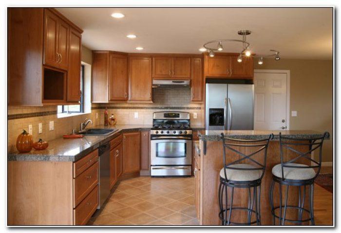 Kitchen Cabinet Refacing Wichita Ks