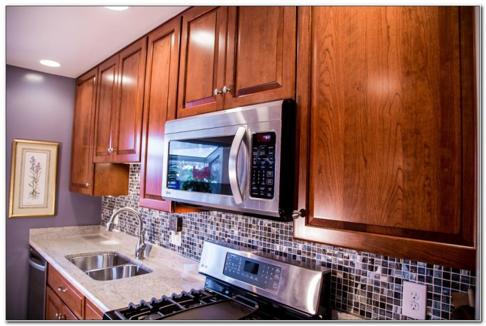 Kitchen Cabinet Refinishing Alexandria Va