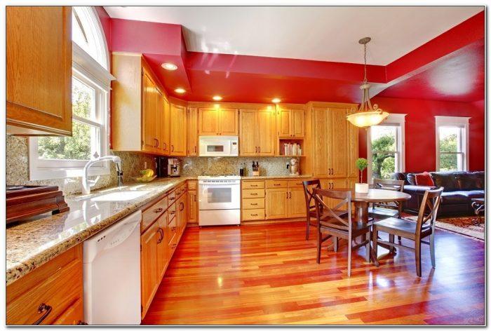 Kitchen Cabinet Refinishing Atlanta