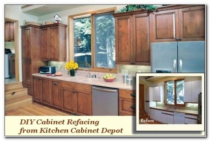 Kitchen Cabinet Refinishing Do It Yourself